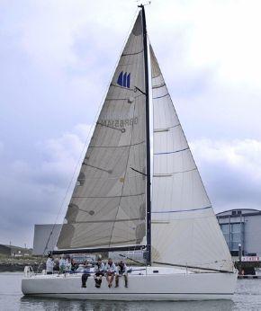 2001 Seaquest Prima 38