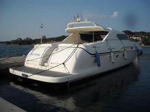 1997 Ab Yachts FOLLIA 72