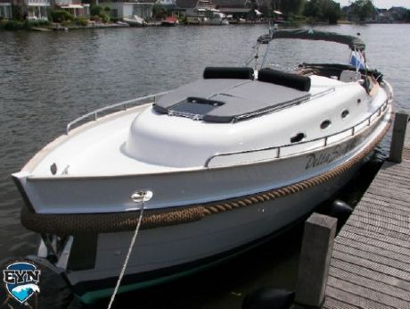 2006 Delta Powerboats Sloep 1085
