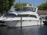 photo of 48' Sea Ray 480 Sedan Bridge