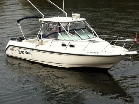 2002 Boston Whaler 295 Conquest