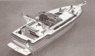 1989 Formula 35 PC