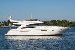 2007 Princess Motor Yacht