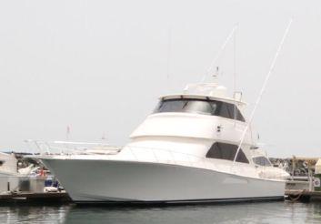2007 Viking Yachts 64 Convertible
