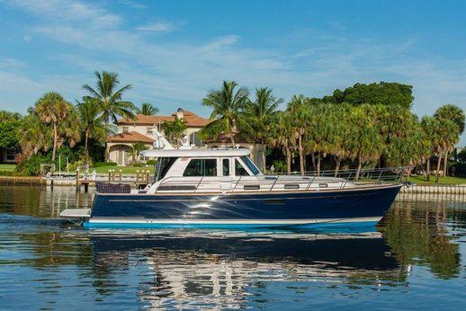 2014 Sabre Yachts 48
