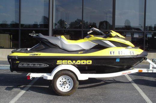 2009 Seadoo 255 RXT