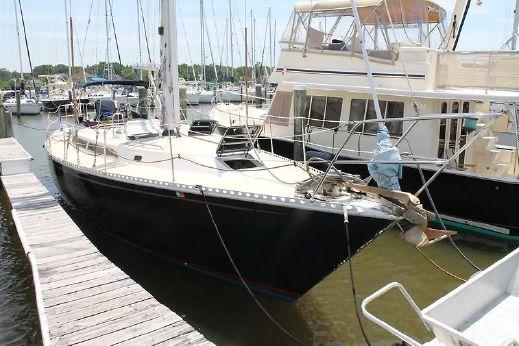 1985 Gulfstar Hirsch 45
