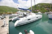 photo of 36' Fountaine Pajot MAHE 36