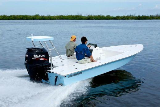 2016 Bluewater Sportfishing 180