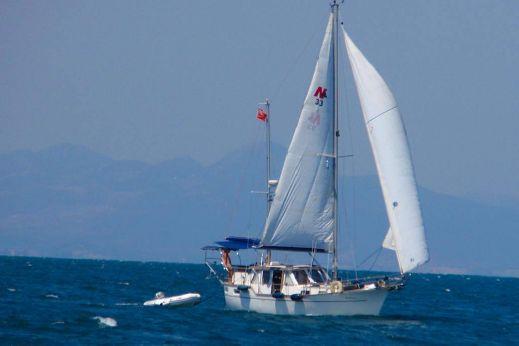 1995 Siltala Nauticat 33