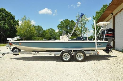 2007 Hewes Redfisher 21