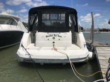 2006 Sea Ray 340 DA