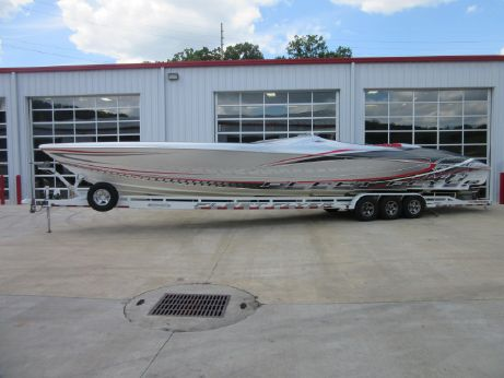2006 Outerlimits 46 Limited