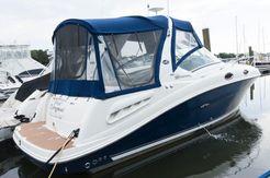 2008 Sea Ray 260 Sundancer