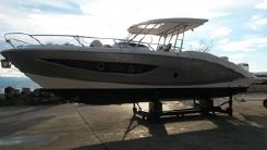 2012 Sessa Marine KEY LARGO 34 FB