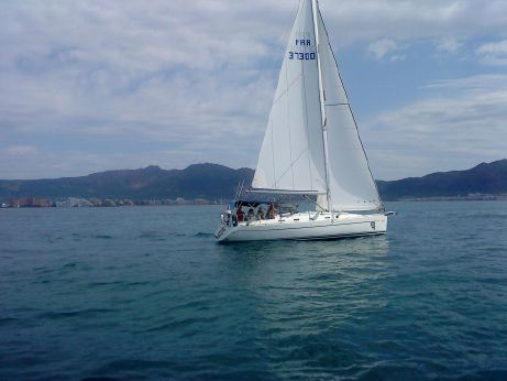 2009 Poncin Yachts Harmony 38