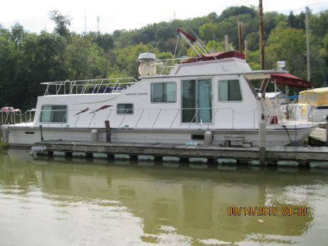 1992 Harbormaster 47