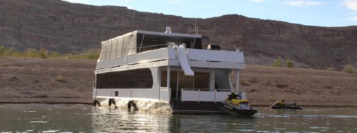 2015 Bravada Houseboat Evolution Trip #1