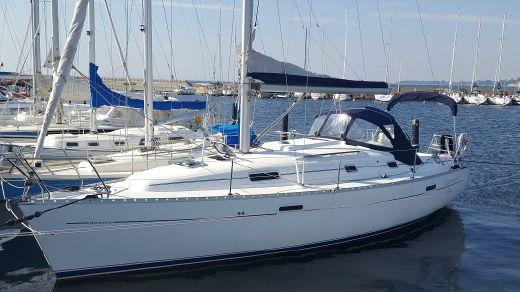 2003 Beneteau Oceanis 331 Clipper