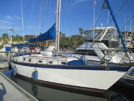 1979 Endeavour 37' Sloop