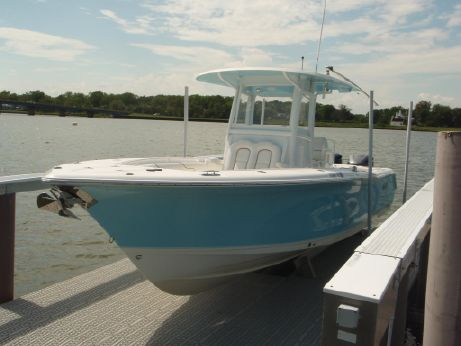 2015 Sea Hunt 30 Gamefish