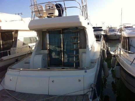 2007 Beneteau Antares 12 fly