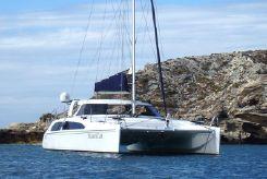 2012 Seawind 1250
