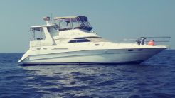 1998 Sea Ray Aft Cabin