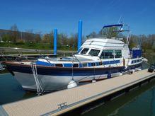 1996 Aquastar Ocean Ranger 43