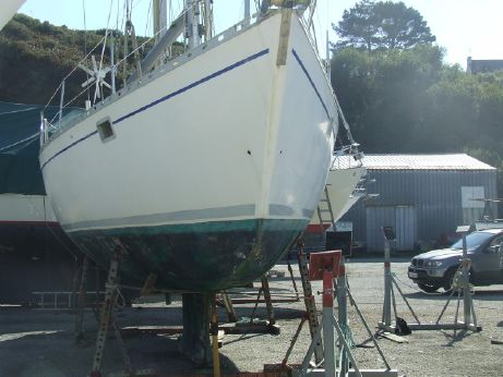 1987 Gibert Marine GIB SEA 402