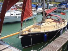 2001 Cornish Crabber Cutter 24