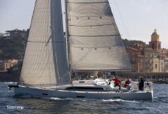 2013 X-Yachts Xp 44