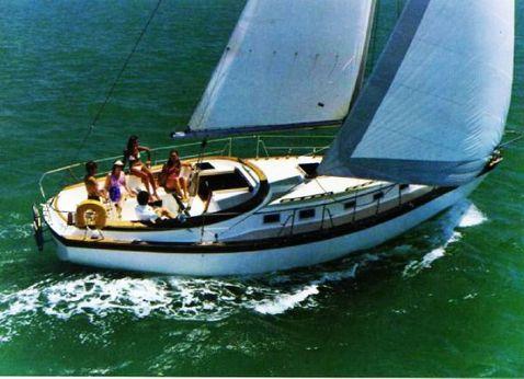 1981 Endeavour 37 MK 1