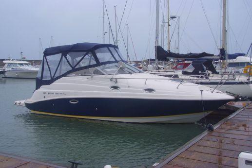 2004 Regal 2665