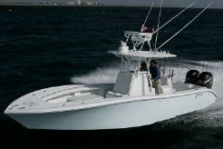 2021 Yellowfin 32