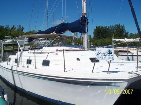 1992 Endeavour Catamaran