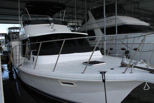 1985 Bluewater 51 Cockpit Motor Yacht
