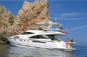 photo of 59' Fairline Squadron 58