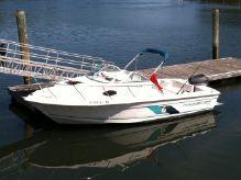 1999 Aquasport 215 Explorer