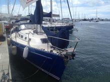 1997 Freedom Yachts 40/40