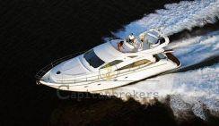 2004 Custom Aicon Yacht Spa Aicon 56