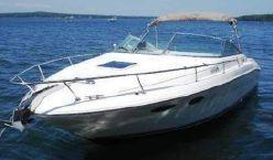 1997 Sea Ray 280 Cuddy Cabin