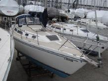 1989 Catalina 30 Tall Rig