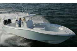 2021 Yellowfin 34