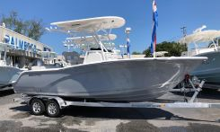 2019 Sea Fox 228 Commander