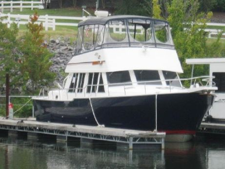 2003 Mainship Trawler