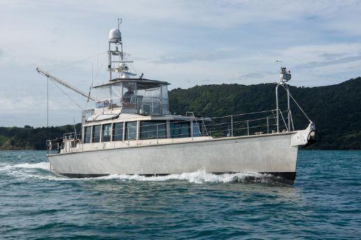 2013 Circa Marine FBP 64