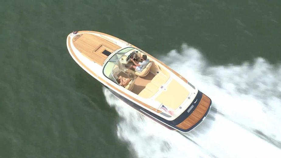 2013 chris-craft corsair 22