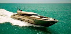 2007 Ab Yachts 140