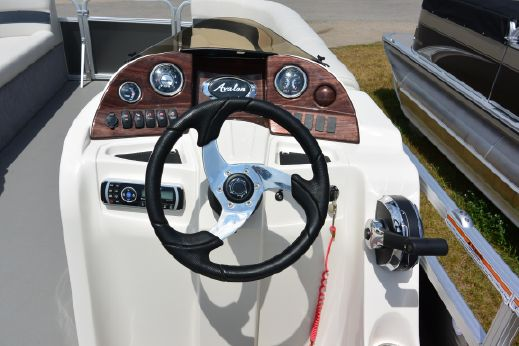 2014 Avalon LS Cruise - 21'